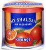 My Shaldan Orange Air Freshener