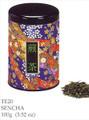 Pure Green Tea Sencha 100g