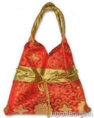 Japanese Chinese Handbag Purse