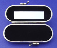 Japanese Lipstick Case w/Mirror #22631-5