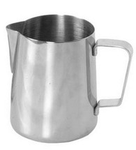 33oz Commercial Stainless Steel Milk Pitcher