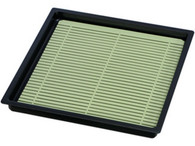 Square Soba Noodle Serving Tray w/ Bamboo Mat