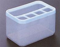 Japanese Refrigerator Organize Container Wasabi Tube Holder