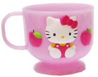Sanrio Hello Kitty Apple Shape Mug
