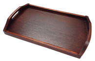 Wooden Serving Tray 17x10