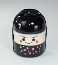 Japanese Sakura Boy Lunch Bento Box
