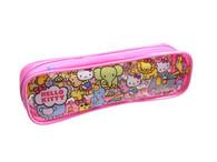 Sanrio Hello Kitty and Friends Clear Pencil Case