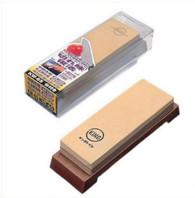 Japanese Sharpening Stone Whetstone Combination Grit 1000/6000