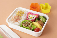 Animal Shaped Silicon Bento Food Cups #8232