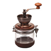 Hario Canister Ceramic Coffee Mill