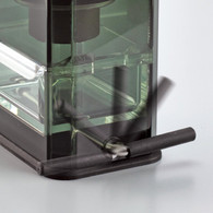 Hario Ceramic Coffee Mill Acrylic Box