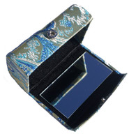 JapanBargain S-4038, Chinese Double Lipstick Case Random Selected