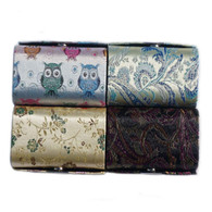 JapanBargain S-4038x4, Set of 4 Chinese Double Lipstick Case Random Selected