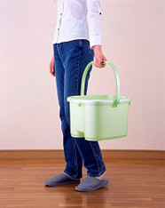 Green Foot Detox Massage Spa Bucket