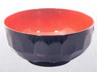 Plastic Lacquer Udon Soup Bowl