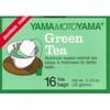 Yamamotoyama Green Tea 16 bags