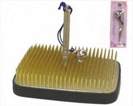 Ikebana Kenzan Needle Straightening Tool