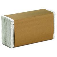 Kraft C-Fold Towels