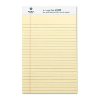 Junior Legal Pads, 5x8, 12pk
