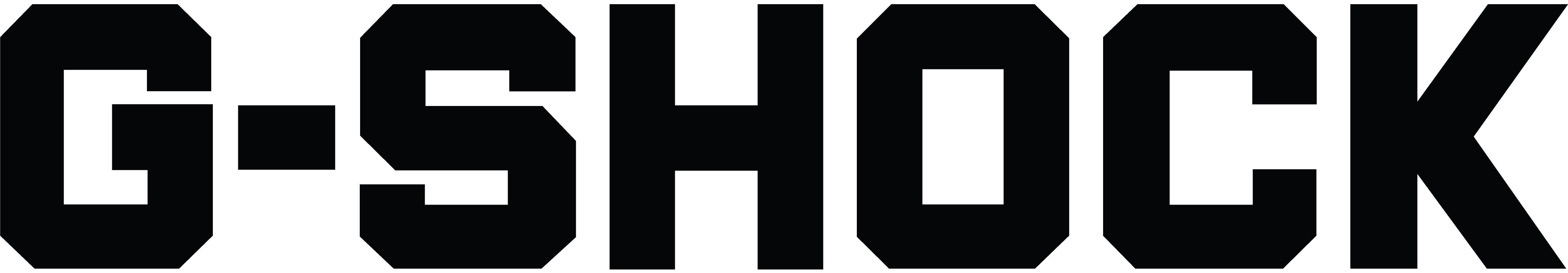G-Shock Watches UK