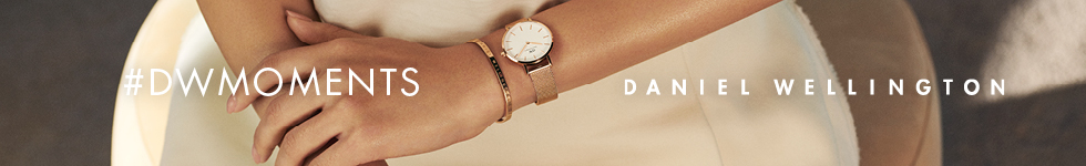 Daniel Wellington WatchO