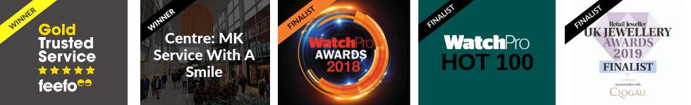 WatchO Awards