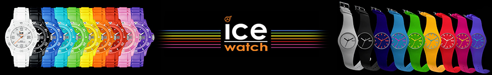 Ice watch by WatchO