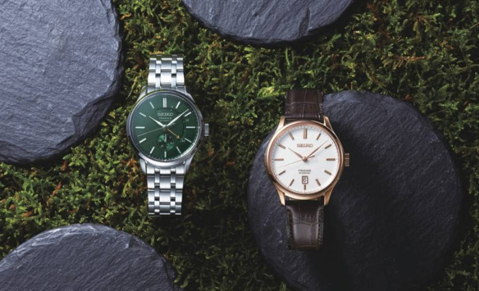 Seiko's Baselworld 2019 Launch | Official UK Stockist