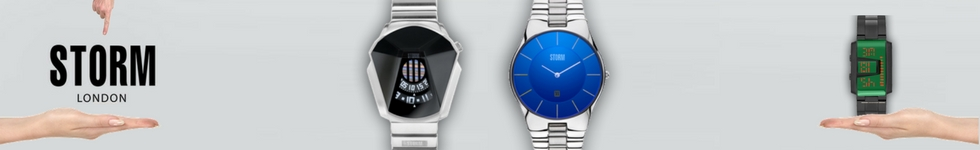 STORM London Men's Watches