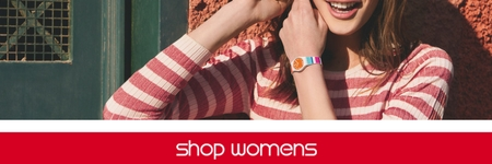 Swatch Women's