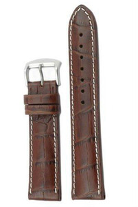 Citizen Genuine Replacement Brown Watch Strap 59-S50838 For BL5250-02L