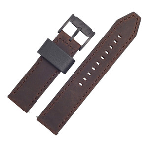 6271fc5aef31 Fossil Replacement Watch Strap For FS4656 With Free Connecting Pins