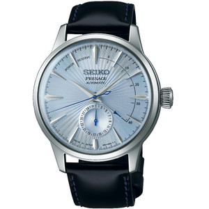 Seiko Presage Cocktail Time Automatic Watch SSA343J1