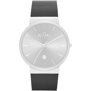 Skagen Replacement Stainless Steel Mesh Bracelet 22mm For SKW6108