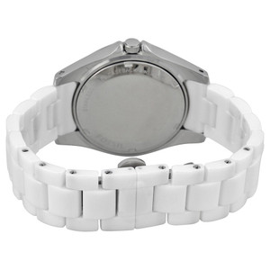 DKNY Replacement White Ceramic Link For Women's CE1002 Watch