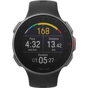 Polar Vantage V Premium GPS Multi-Sport Black Watch 90069668