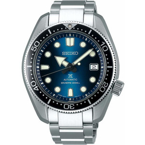 Seiko Prospex Diver's Recreation Blue Dial Automatic Watch SPB083J1
