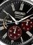 Seiko Presage Urushi Byakudan-Nuri Limited Edition Power Reserve Date Automatic Watch SPB085J1