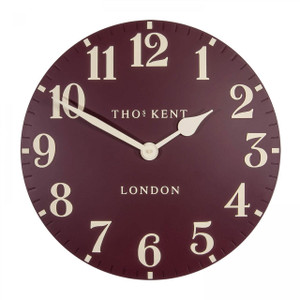 Thomas Kent Arabic Berry Large Wall Clock AMC20028 (50 cm)