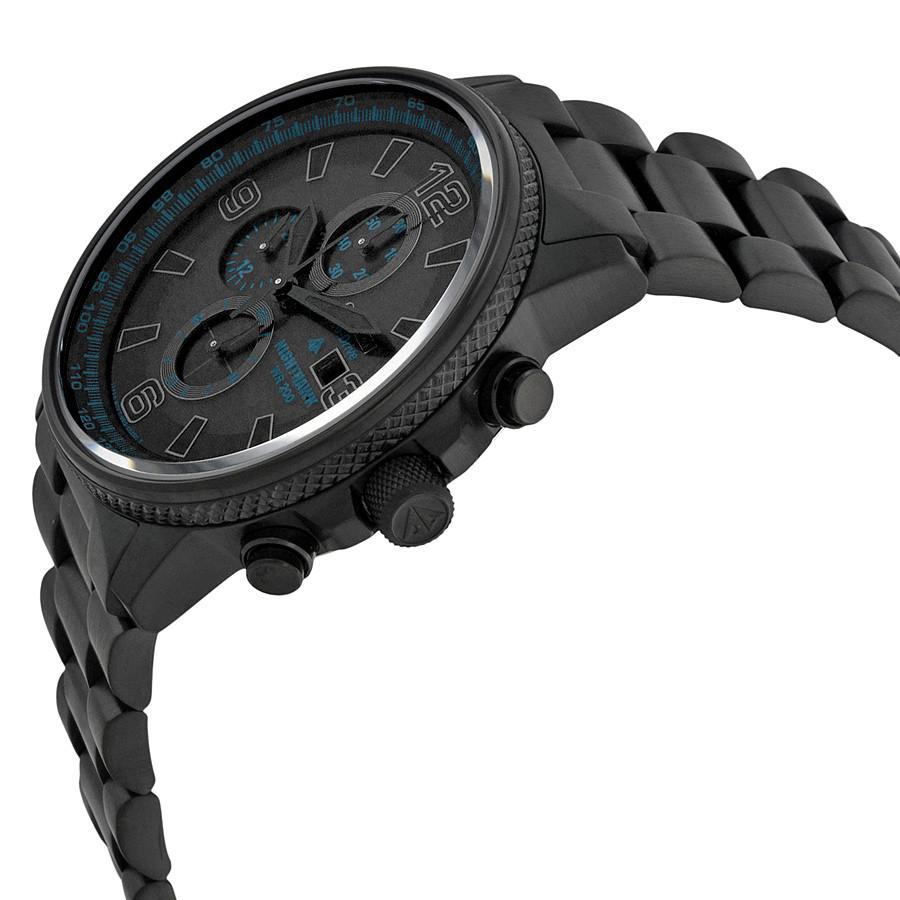684d272c287 Citizen Nighthawk CA0295-58E Men s Eco-Drive Watch