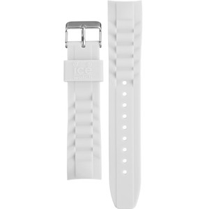 Ice-Watch Replacement Strap White