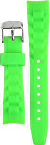 Ice-Watch Replacement Strap Green