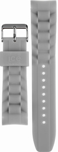 Ice-watch Replacement Strap Silver [Small Size] With Free Pins
