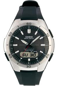 Casio Waveceptor Radio Controlled Tough Solar Watch WVA-M640-1AER