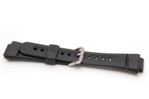Casio Replacement Watch Strap 10093414 For G-2900 Series