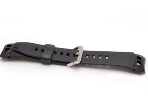 Casio Replacement Watch Strap Black Rubber 10109612 For W-800H Series