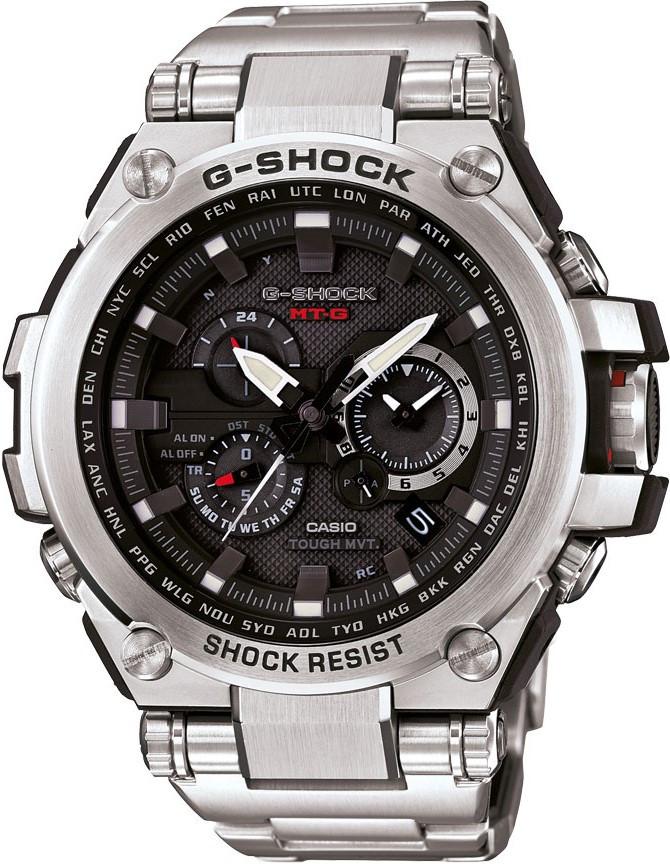 71b627019ce4 Casio G-Shock MTG-S1000D-1AER Radio Solar Watch