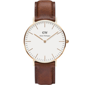 Daniel Wellington Classic St Mawes Watch 0507DW - DW00100035