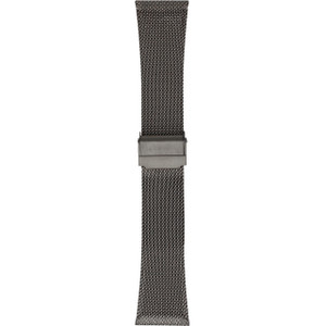 Skagen Replacement Silver Mesh Strap for Model 956XLTTN