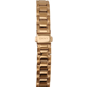 DKNY Replacement Rose Gold Bracelet For NY8486